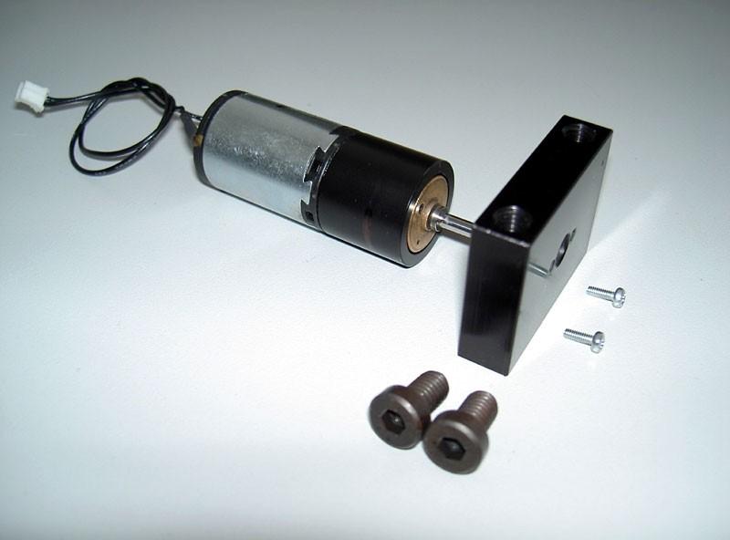 Getriebemotor Set Maxon Amax22 + GP22B (3mm Achse)