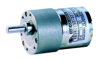Motor RB35 ohne Kabel