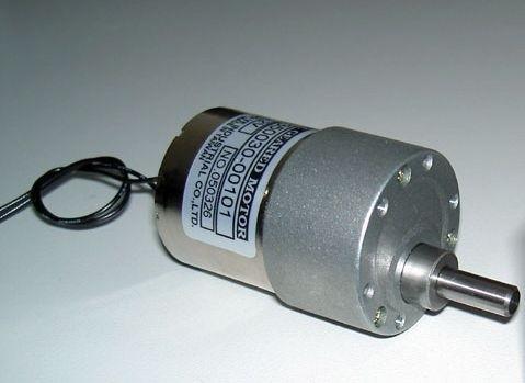Motor RB35 mit Kabel