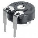 Trimmpotentiometer 47K (50K), PT10